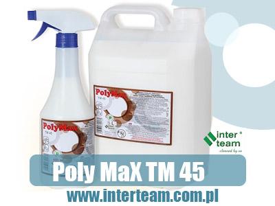 polymax tm45